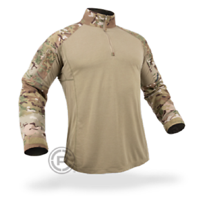 Crye Precision G4 Combat Shirt - Multicam - Medium Regular