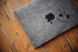 New-iPad-amp-Air-Cover-Case-Bag-HANDMADE-Felt-Case-Apple