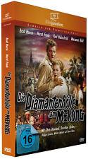 Die Diamantenhölle am Mekong - mit Horst Frank, Chris Howland - Filmjuwelen DVD