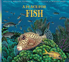 A Place for Fish by Melissa Stewart (Hardback, 2011)