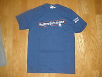 Men's Blue Short Sleeve hooters Girls Dig Me T-shirt Chicago S,m,l,xl,xxl