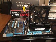 Asus P8Z77-V LK, LGA 1155, Intel Motherboard Combo build (Cpu, Motherboard, etc)
