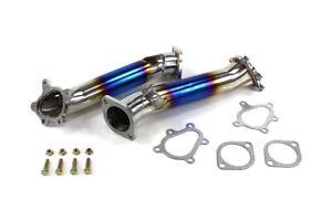 Downpipe-fuer-Nissan-R35-GTR-VR38DETT-tuning-Katersatz-Turboknie-Abgasanlage-GT-R