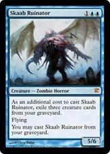 SKAAB RUINATOR Innistrad MTG Blue Creature—Zombie Horror MYTHIC RARE