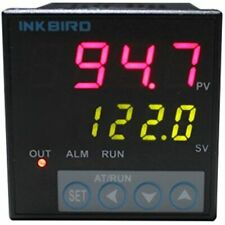 Itc 106vh Pid Temperature Thermostat Controllers Fahrenheit And Centigrade Ac To