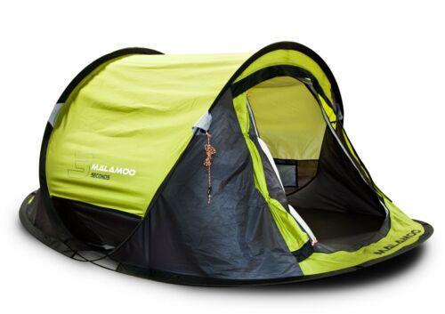 MALT23SG Malamoo 3 Second Classic 2 Person Tent