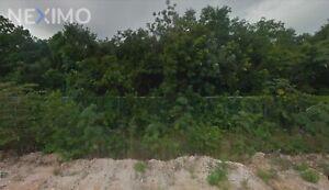 Se vende terreno de 10 hectáreas en Playa del Carmen