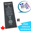 NEW-iPhone-5S-Replacement-Battery-616-0720-1560mAh-with-FREE-TOOLS-amp-ADHESIVE thumbnail 1
