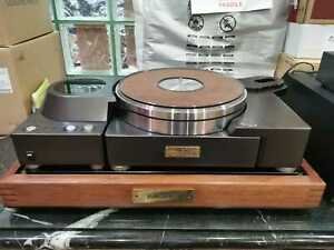 Micro Seiki SX8000II turntable in 100V, Made in Japan (USED)