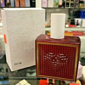 QUEEN by Queen Latifah Eau De Parfum Spray (100ml/3.4fl oz) TESTER BOX