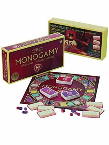 A Monogamy Game For Couples