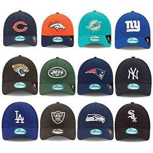 New Era NFL MLB NBA  The League  Fashion Baseball 940™ Adjustable ... 0d097e0c4849