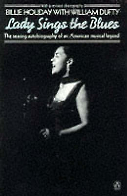 Lady Sings the Blues-ExLibrary