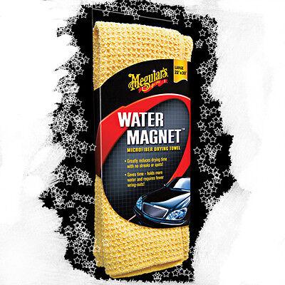 "Meguiars Water Magnet Microfiber 22"" x 30"" Drying Towel X2000"