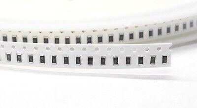 100x Vishay CRCW 2K7 Ω 2.7K Ohm 1% 0805 SMD Thick Film Chip Resistor Widerstand