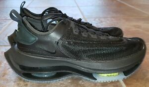 Nike Zoom Double Stacked Black Volt