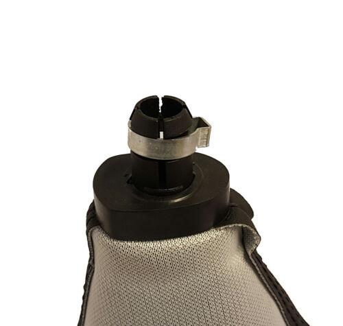 Se adapta para mercedes clase c w203 s203 palanca de cambio circuito saco negro 6g//t3-2
