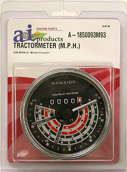 TO35 MPH A-1850093M93 Massey Ferguson Parts TRACTORMETER 35 35
