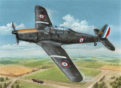Coscienzioso Special Hobby 1/72 Kit 72409 Arado Ar-96b Captured & Post War Perfetto Nella Lavorazione