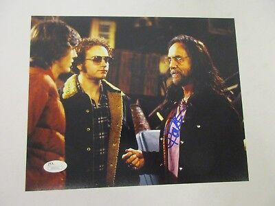 "Tommy Chong ""that 70s Show"" Signed Autographed Out 8x10 Color Photo Jsa Coa Autographs-original Television"