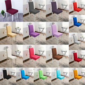 Solid-Chair-Cover-Spandex-Stretch-Slipcover-Dining-Kitchen-Wedding-Banquet-Hotel