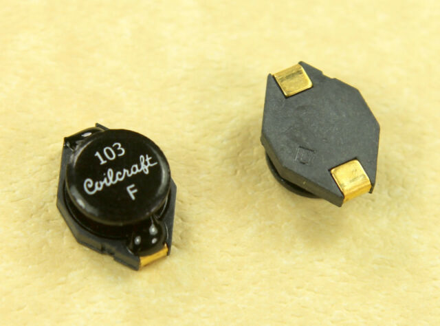Fixed Inductors 3.3uH 20/% 10 pieces