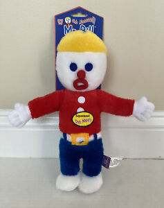 Details about Multipet Mr Bill Dog Toy Says