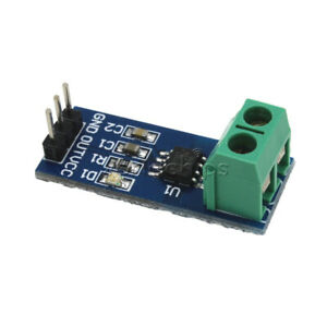 5PCS-ACS712-30A-Design-Range-Current-Sensor-Module-For-Arduino