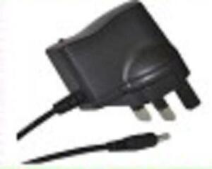 Adaptateur Secteur 5 V @ 2000 Ma - 2.1 Mm Straight Plug-travail-neuf-d.-afficher Le Titre D'origine Soyez Astucieux Dans Les Questions D'Argent
