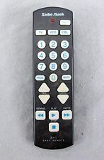 Radio Shack 15-1910 3 IN 1 Remote Control Tested and Working