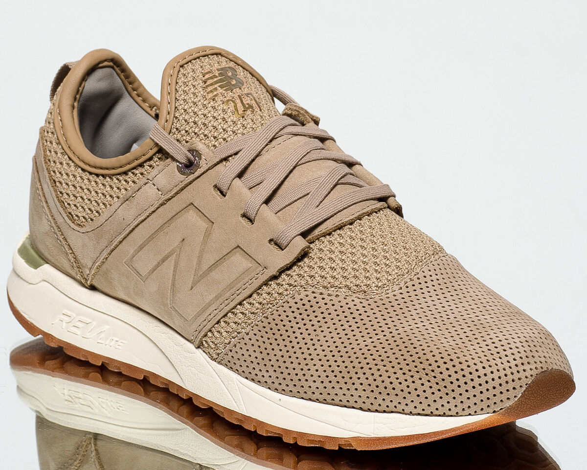 New Balance Wmns 247 NB Femme lifestyle casual sneakers NEW hemp tan WRL247-GR