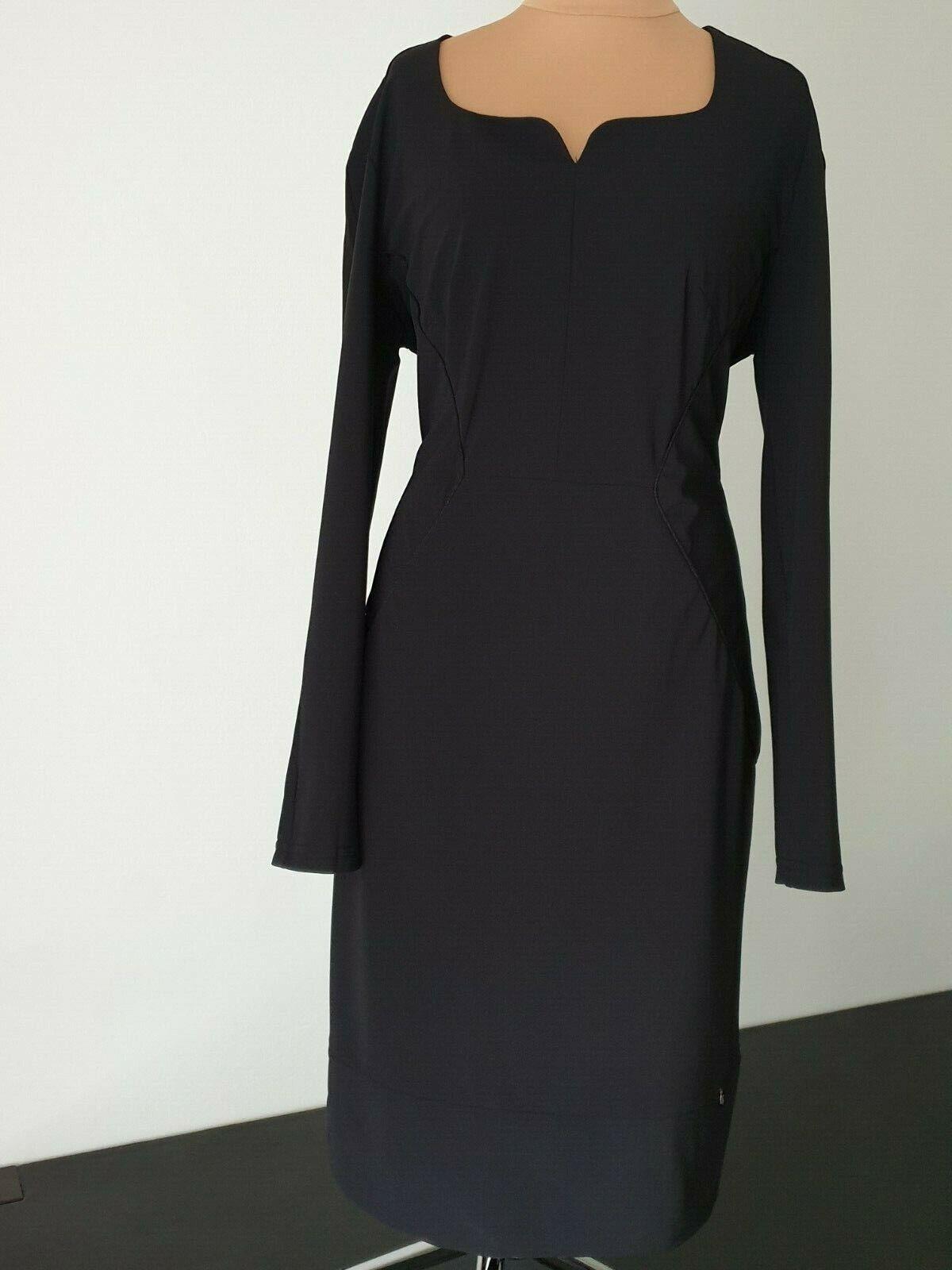 b1966cce5004e8 Jean Kleid schwarz 46 festlich neuwertig Paul nqxgbq1819-neue Kleidung