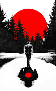 BLOODSHOT REBORN #1 by Jeff Lemire