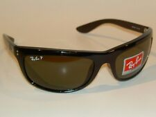a49d4aa02e item 5 New RAY BAN Sunglasses BALORAMA Black Frame RB 4089 601 58 Glass  POLARIZED Green -New RAY BAN Sunglasses BALORAMA Black Frame RB 4089 601 58  Glass ...