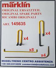 MARKLIN 145635 SET CORRIMANII - SET GRIFFSTANGEN 55565 SPUR 1