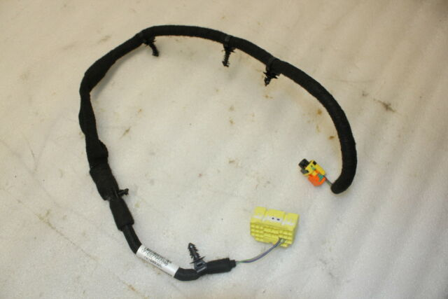 16 17 Chrysler 200 Passenger Right Seat Wire Wiring
