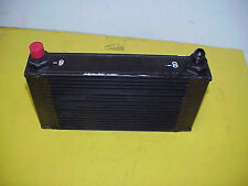 """Setrab Aluminum 11""""x 5-3/4"""" x 2"""" Oil Cooler With -08 Fittings NASCAR   JR2"""