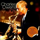 Joy by Charles Owens (CD, Sep-2011)