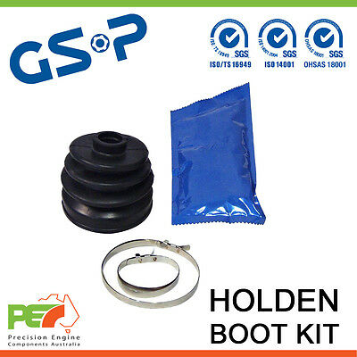 1x New Genuine *GSP* Inner CV Boot Kit for HOLDEN ASTRA AH 2.2L CONVERTIBLE A/T