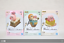 Kirby/'s Dream Paldolce Collection Vol.2 Figures All 3-Type Set 60mm Banpresto