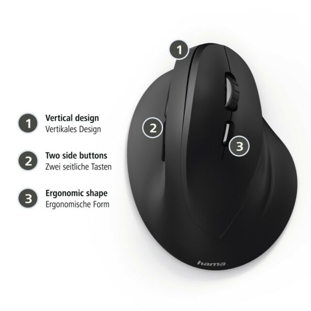 HAMA WIRELESS MOUSE DRIVERS FOR MAC