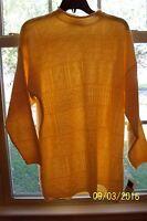 Women's Long Sleeve Sweater By Jennifer Moore -