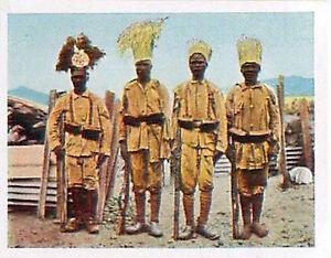 Soldiers-Uniforms-Askari-east-Africa-Deutsches-Heer-WWI-WELTKRIEG-14-18-CHROMO