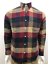 Men-039-s-100-Cotton-Yarn-Dyed-Flannel-Colourful-Check-Shirts-Regular-Fit-5-Colours thumbnail 8