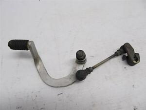 HONDA-ST1100-ST-1100-OEM-91-03-SHIFTER-AND-LINKAGE-24720-MT3-000