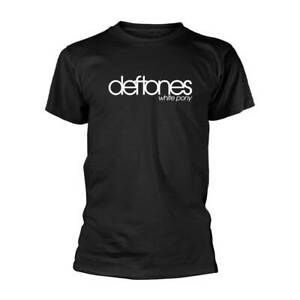 Deftones-039-White-Pony-039-T-shirt-NEW