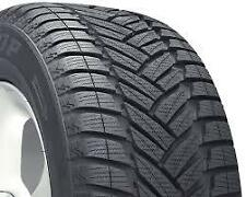 1x 225/55 R17 DUNLOP SP WINTER M3 225/55/17 8mm