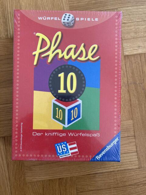 Phase 10 Würfelspiel Kaufen