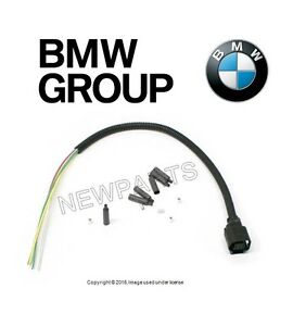 s l300 bmw e60 e63 e65 e66 e70 throttle housing wiring harness repair kit bmw wiring harness repair kit at crackthecode.co