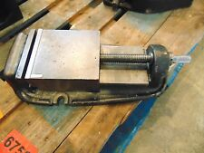 Unbranded 5 14 Jaw Opening Milling Vise 18 34 Long X 8 12 Wide S5303